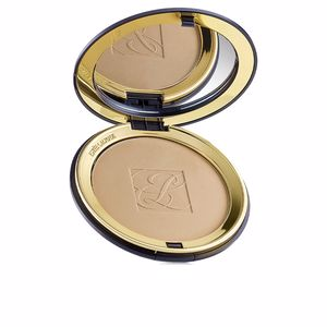 DOUBLE MATTE pressed powder #03-medium