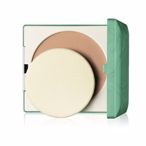 Pó compacto STAY MATTE sheer pressed powder Clinique