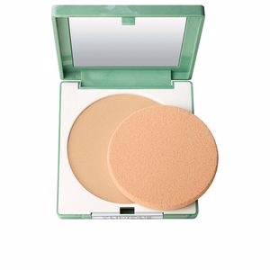 Compact powder STAY MATTE sheer pressed powder