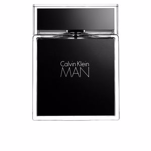 CALVIN KLEIN MAN eau de toilette spray 50 ml