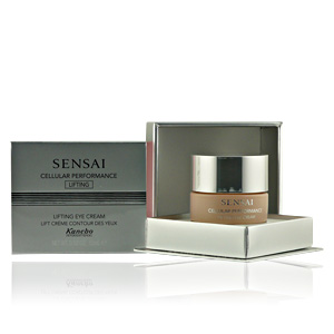 SENSAI CELLULAR LIFTING eye cream 15 ml