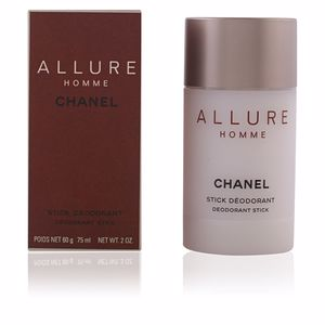 Deodorant ALLURE HOMME deodorant stick Chanel