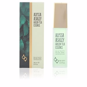Alyssa Ashley GREEN TEA ESSENCE  perfum