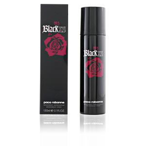 BLACK XS FOR HER deo vaporizador 150 ml