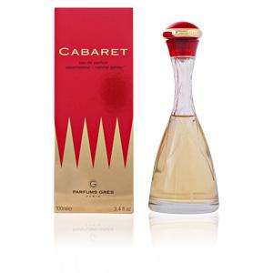 Gres CABARET  perfume