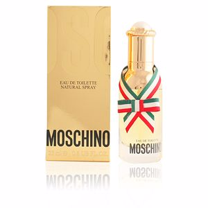MOSCHINO eau de toilette spray 25 ml