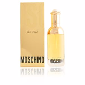 MOSCHINO eau de toilette spray 75 ml