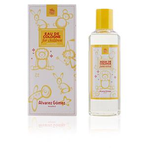 Alvarez Gomez AGUA DE COLONIA CONCENTRADA  parfum