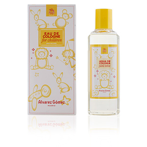 Alvarez Gomez AGUA DE COLONIA CONCENTRADA  perfume