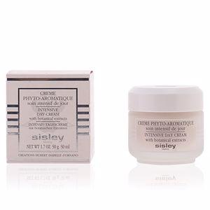 Tratamiento Facial Hidratante PHYTO JOUR crème phyto-aromatique jour Sisley