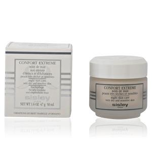 Anti aging cream & anti wrinkle treatment PHYTO NUIT crème confort extrême nuit pot Sisley