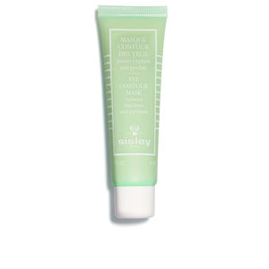 Eye contour cream - Dark circles, eye bags & under eyes cream PHYTO SPECIFIC masque contour des yeux