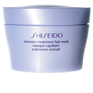 Shiseido, HAIR CARE intensive treatment hair mask 200 ml