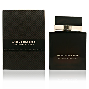 Angel Schlesser ESSENTIAL FOR MEN  perfume