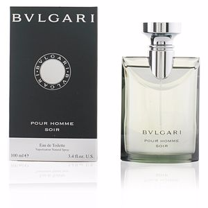 Bvlgari BVLGARI POUR HOMME SOIR  parfum