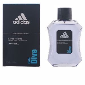ICE DIVE eau de toilette spray 100 ml