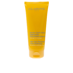 AFTER-SUN CLARINS