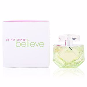 BELIEVE edp vapo 50 ml