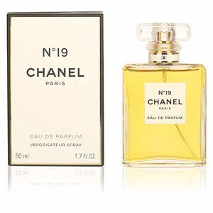Nº 19 eau de parfum vaporizador 50 ml