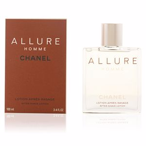 Aftershave ALLURE HOMME lotion après-rasage Chanel