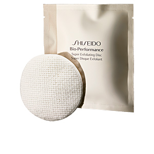 Exfoliant facial BIO-PERFORMANCE super exfoliating discs Shiseido