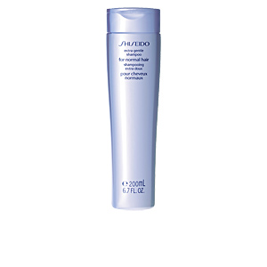 Shiseido, HAIR CARE extra gentle shampoo for normal hair 200 ml
