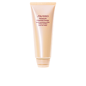 Traitements et crèmes pour les mains ADVANCED ESSENTIAL ENERGY hand nourishing cream Shiseido