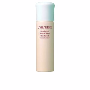 Deodorant DÉODORANT natural spray Shiseido