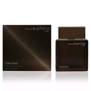 Calvin Klein EUPHORIA MEN INTENSE  perfume