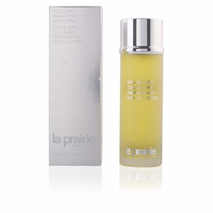 Body moisturiser CELLULAR energizing body spray La Prairie