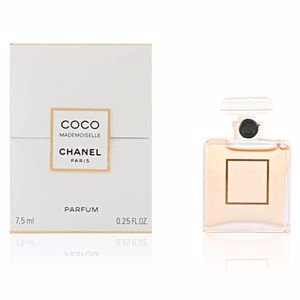 chanel coco mademoiselle eau de parfum 7 5 ml. Black Bedroom Furniture Sets. Home Design Ideas
