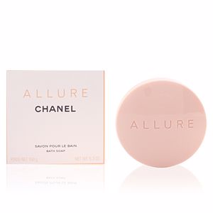 Jabón perfumado ALLURE bath soap Chanel