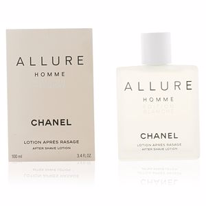 Aftershave ALLURE HOMME EDITION BLANCHE lotion après-rasage Chanel