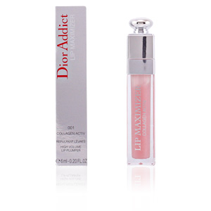DIOR ADDICT lip maximizer #001-universal pink 6 ml