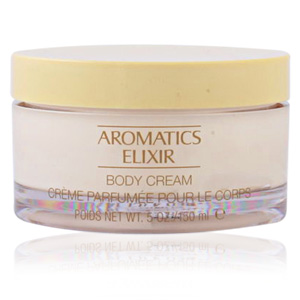 Idratante corpo AROMATICS ELIXIR body cream Clinique