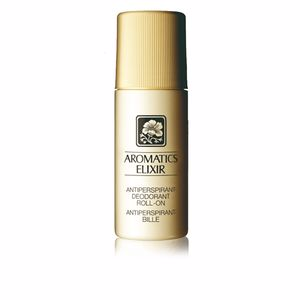 Déodorant AROMATICS ELIXIR déodorant antiperspirant bille Clinique