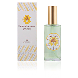 Atkinsons ENGLISH LAVENDER  parfum
