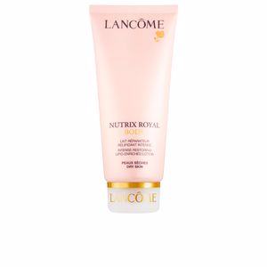 Body moisturiser NUTRIX ROYAL CORPS lait réparateur Lancôme