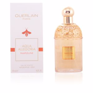 Guerlain AQUA ALLEGORIA PAMPLELUNE perfume