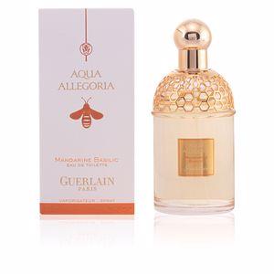 Guerlain AQUA ALLEGORIA MANDARINE BASILIC parfum