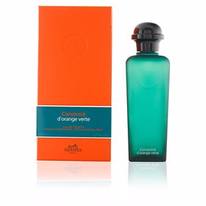 CONCENTRE D'ORANGE VERTE eau de toilette 200 ml