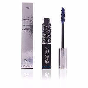 Dior, DIORSHOW mascara waterproof #258-azur