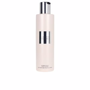Body moisturiser FLOWERBOMB perfumed body lotion