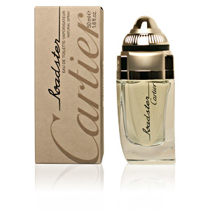 CARTIER ROADSTER EDT 50 ML COLONIAS