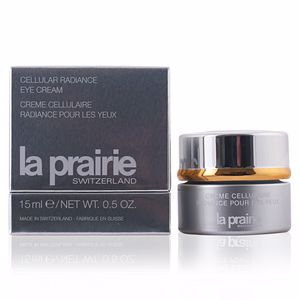Dark circles, eye bags & under eyes cream RADIANCE cellular eye cream La Prairie