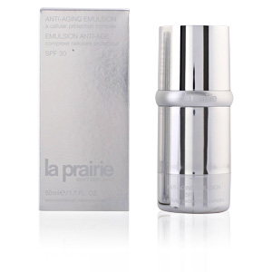 Anti aging cream & anti wrinkle treatment ANTI-AGING emulsion SPF30 La Prairie