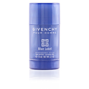 GIVENCHY HOMME BLUE LABEL deo stick 75 ml