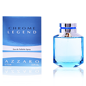 CHROME LEGEND eau de toilette vaporisateur 75 ml