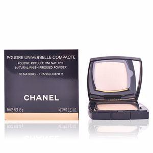 Polvo compacto POUDRE UNIVERSELLE compacte Chanel