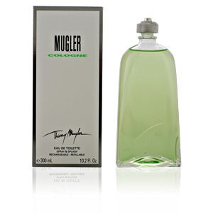 MUGLER COLOGNE edt vaporizador 300 ml